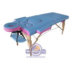 Складной массажный стол Премиум класса US Medica Sumo LINE Panda