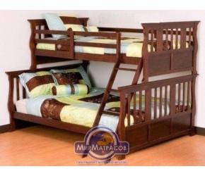 Кровать двухъярусная Энергия Джонатан