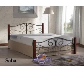 Кровать Onder Metal - SABA (Саба)