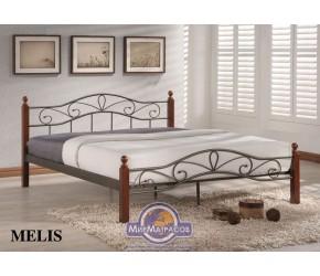 Кровать Onder Metal - MELIS (Мелис)