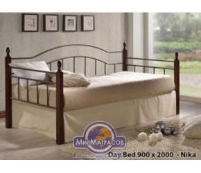 Кровать Onder Metal - Ника (Nika)