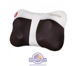 Массажная подушка Yamaguchi Massage Pillow