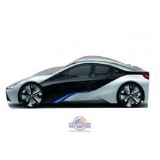 """Кровать Viorina-deko Бренд """"BMW-7 NEW"""" Б-0010"""