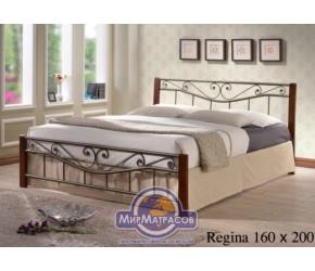 Кровать Onder Metal - REGINA (Регина)
