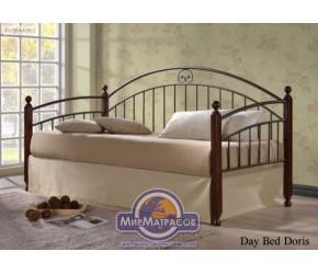 Кровать Onder Metal - Doris