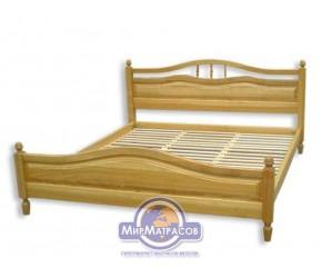"""Кровать Bed Group """"Бали"""" (ясень)"""