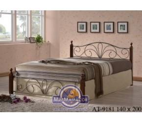 Кровать Onder Metal - АТ - 9181