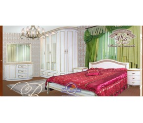"""Спальня РКБ """"Венера"""""""