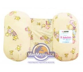 Подушка детская Sonex BabySafe