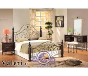 Кровать Onder Metal - VALERI 10 (Валери 10)