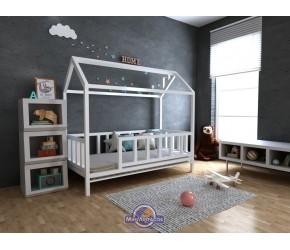 """Кровать домик DomiK """"Тедди"""""""