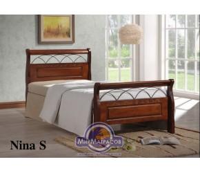 Кровать Onder Metal - Nina S (Нина)