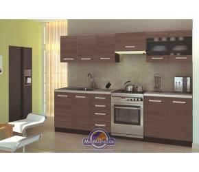 "Кухня Halmar ""AMANDA 1 260"" (Аманда 1 260)"
