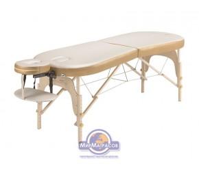 Складной массажный стол Премиум класса Anatomico Dolce