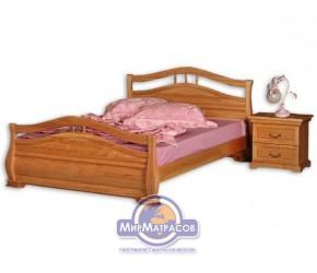 """Кровать Bed Group """"Агнесс"""" (ясень)"""