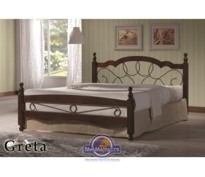 Кровать Onder Metal Greta (Грета)