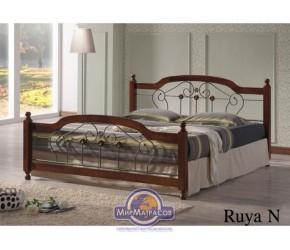 Кровать Onder Metal - Ruya N (Руя)