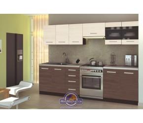 "Кухня Halmar ""AMANDA 2 260"" (Аманда 2 260)"