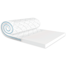 Мини-матрас ЕММ Sleep&Fly mini Super Flex (Супер Флекс) жаккард