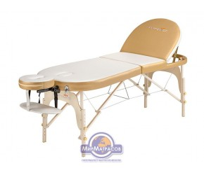 Складной массажный стол Премиум класса Anatomico Milano