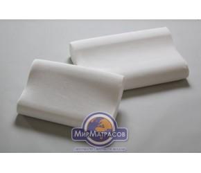 Комфортная подушка с памятью Andersen 33х50