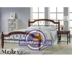 Кровать Onder Metal - MEDEYA N (Медея Н)