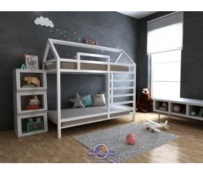 """Кровать домик DomiK """"Джина"""""""