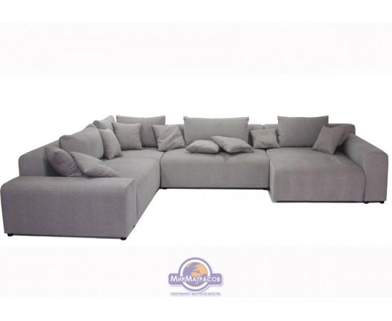 """Модульный диван Davidos """"Raft"""" (Рафт)"""