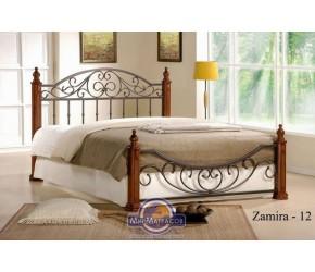 Кровать Onder Metal - Zamira 12 (Замира)