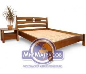 """Кровать Bed Group """"Мануэль"""" (ясень)"""