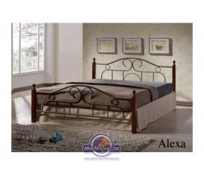 Кровать Onder Metal Alexa (Алекса)