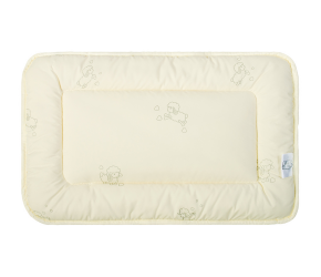 Подушка Идея ТМ BaBy для новорожденных (шерсть)