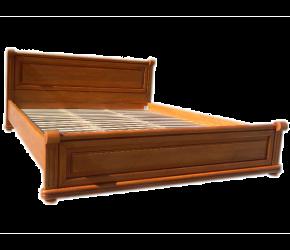 """Кровать Bed Group """"Марк"""" (ясень)"""