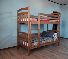 "Кровать двухъярусная Drimka ""Бемби"""