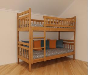"""Кровать двухъярусная Drimka """"Том и Джери"""""""