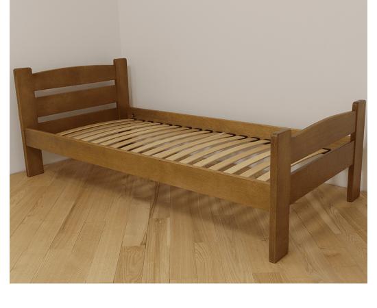 """Кровать Drimka """"Каспер"""" односпальная"""