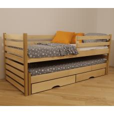 """Кровать Drimka """"Симба"""" двухместная"""