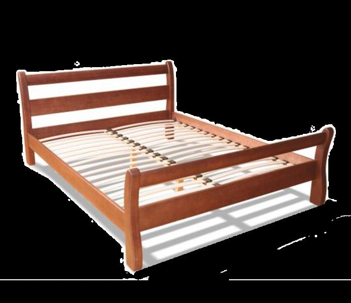 """Кровать EcoWood """"Калипсо"""""""