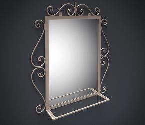 "Зеркало Tenero ""Амбер"""