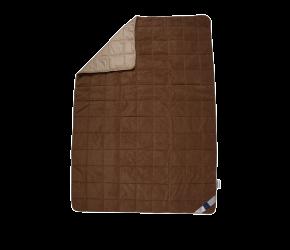 Одеяло Billerbeck Камелия меховое