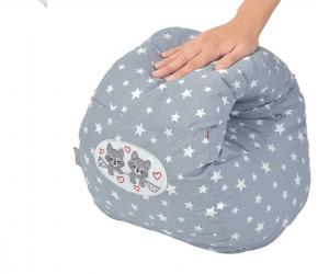 Подушка Идея  для кормления Paraella mini