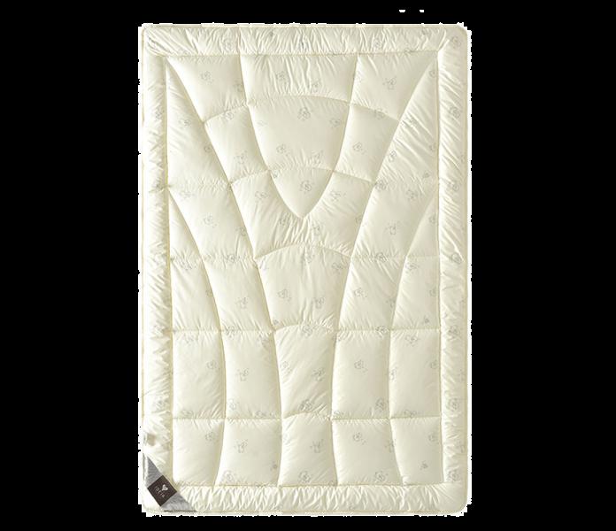Одеяло Идея Wool Classic стеганое