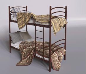 "Кровать двухъярусная Tenero ""Маранта"""