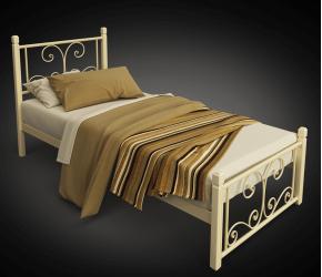 """Кровать Tenero """"Нарцисс"""" (мини) на деревяных ножках"""