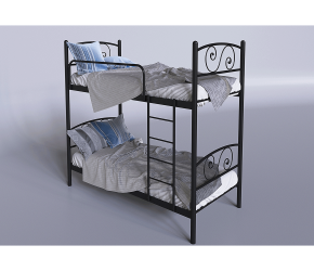 "Кровать двухъярусная Tenero ""Виола"""
