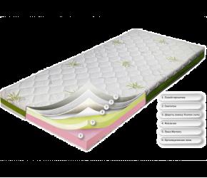 Матрас Dz-mattress Sport Дрифт
