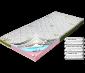 Матрас Dz-mattress Sport Сейв aloe vera