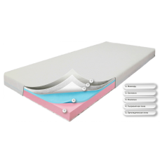 Матрас Dz-mattress Sport Сейв жаккард