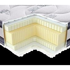 Матрас Luchini IDEA (Идея) в вакуумной упаковке