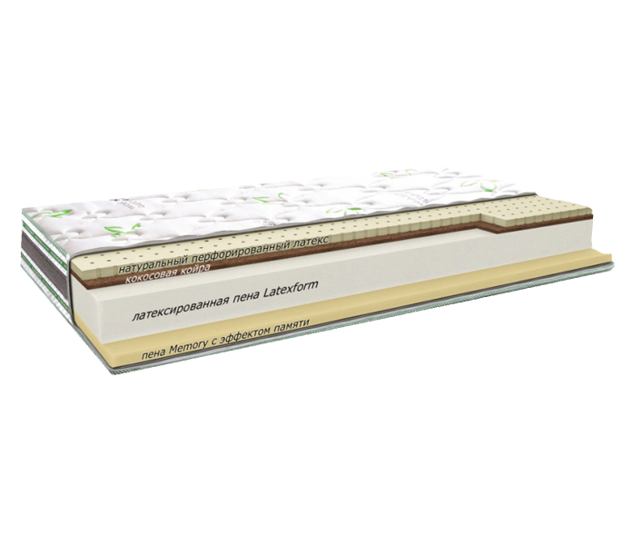 Матрас Neoflex  Comfo 3D (Комфо 3Д)